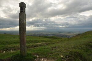 Cleeve Hill, Cotswold