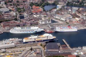 2017:1f Minicruise Kiel Dansecruise